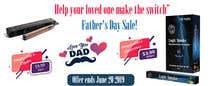 Father's Day Sale Banner için Graphic Design53 No.lu Yarışma Girdisi