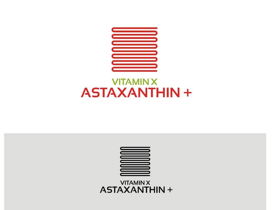 Bài tham dự cuộc thi #                                        63                                      cho                                         Design a Logo for Vitamins
