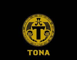 #112 para New Cryptocurrency TONA Logo por elena13vw