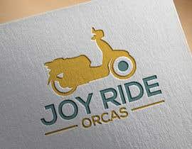 #12 untuk Joy Ride Orcas Logo oleh arafatrahaman629