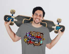 mdalauddin1 tarafından Graffiti designs for clothing için no 22