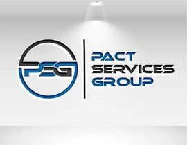 #301 for Pact Services Group Logo af ssdesignz19