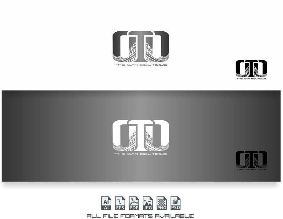 Penyertaan Peraduan #58 untuk Design logo. Read description