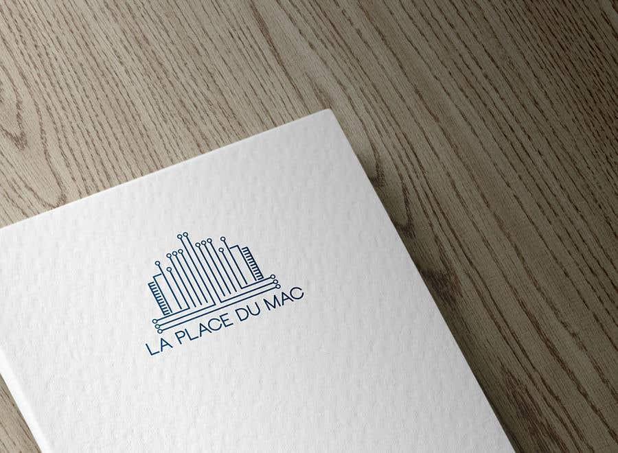 Konkurrenceindlæg #30 for Logo de l'entreprise et de son site internet.