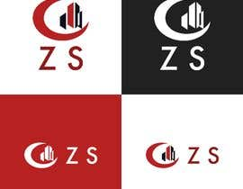 #31 para I need a logo for a construction and building materials company, the initials are ZS. por charisagse
