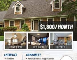 #14 for Real estate fliers af mindlogicsmdu