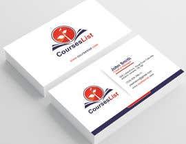 #687 untuk Business card design (both sides) oleh mdazad410
