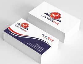 #716 untuk Business card design (both sides) oleh firozbogra212125