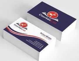 #759 untuk Business card design (both sides) oleh firozbogra212125