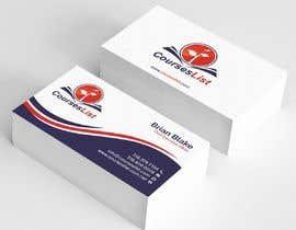 #763 untuk Business card design (both sides) oleh firozbogra212125
