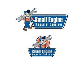 "#32 for Branding for a ""Small Engine Repair Centre"" by artdjuna"