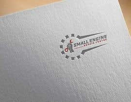 "#104 for Branding for a ""Small Engine Repair Centre"" by shamolik23"