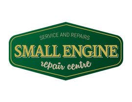 "#105 for Branding for a ""Small Engine Repair Centre"" by andresgoldstein"