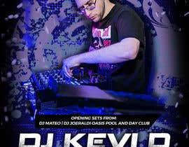 #17 cho DJ FLYER CONTEST! bởi maidang34