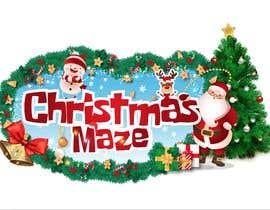 #52 para Logo for Christmas Sign por artnagh