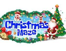 #85 for Logo for Christmas Sign af artnagh