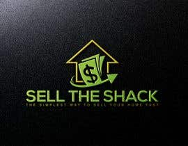 #85 for Sell The Shack Logo by imamhossainm017