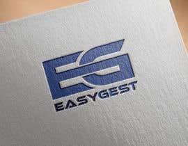 #161 para EasyGest logo de durjoybosu62