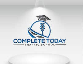 #26 para Create a logo for an online traffic safety school course de as9411767