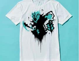 #14 para League of legends T Shirt de emastojanovska