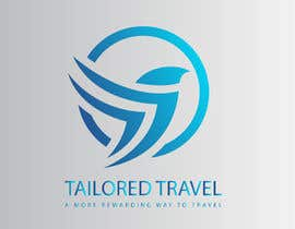 #41 para Cool Travel Business Name and Logo de hichamo0s