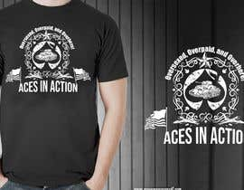 #4 para Need an AWESOME T-shirt Artist for a Military Toy Company de aries000