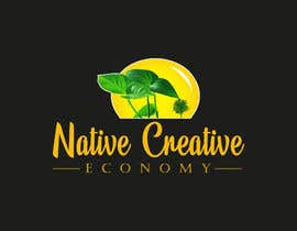 #7 for Logo for Native Creative Economy by abdallhwatany