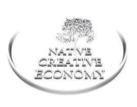 #135 for Logo for Native Creative Economy by Milius10