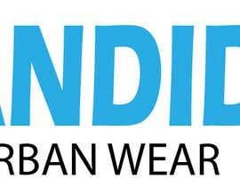 #13 for necesito ISOLOGO marca BANDIDO URBAN WEAR af darkavdark