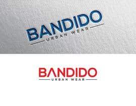#7 for necesito ISOLOGO marca BANDIDO URBAN WEAR af safayet75
