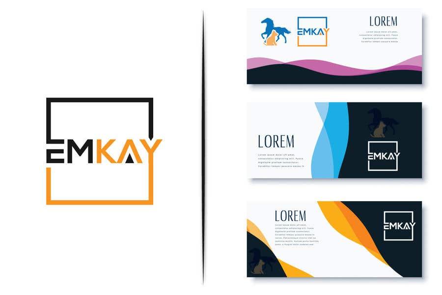 Proposition n°148 du concours EMKAY logo