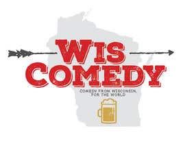 #98 cho Design a Logo for Wiscomedy - Sketch Comedy Company (Bro Humor) bởi allreagray