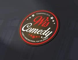 #96 cho Design a Logo for Wiscomedy - Sketch Comedy Company (Bro Humor) bởi naderzayed