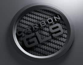 #407 for 3d logo design by deta3d2