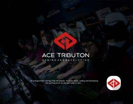 "#42 for Need Logo Icon for ""Ace Tributon: Gaming and Developing"" by oeswahyuwahyuoes"
