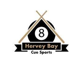 nº 23 pour Logo designed for a sporting association par MOF1