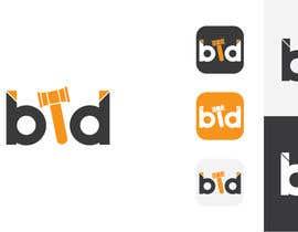 #835 untuk I need a logo for bid.com oleh kay2krafts