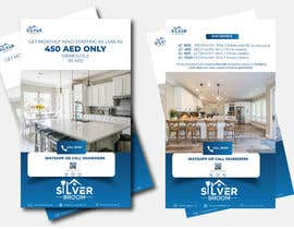 nº 148 pour Cleaning services - Flyer par tmdphouhog