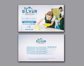 nº 42 pour Cleaning services - Flyer par Mhasan626297