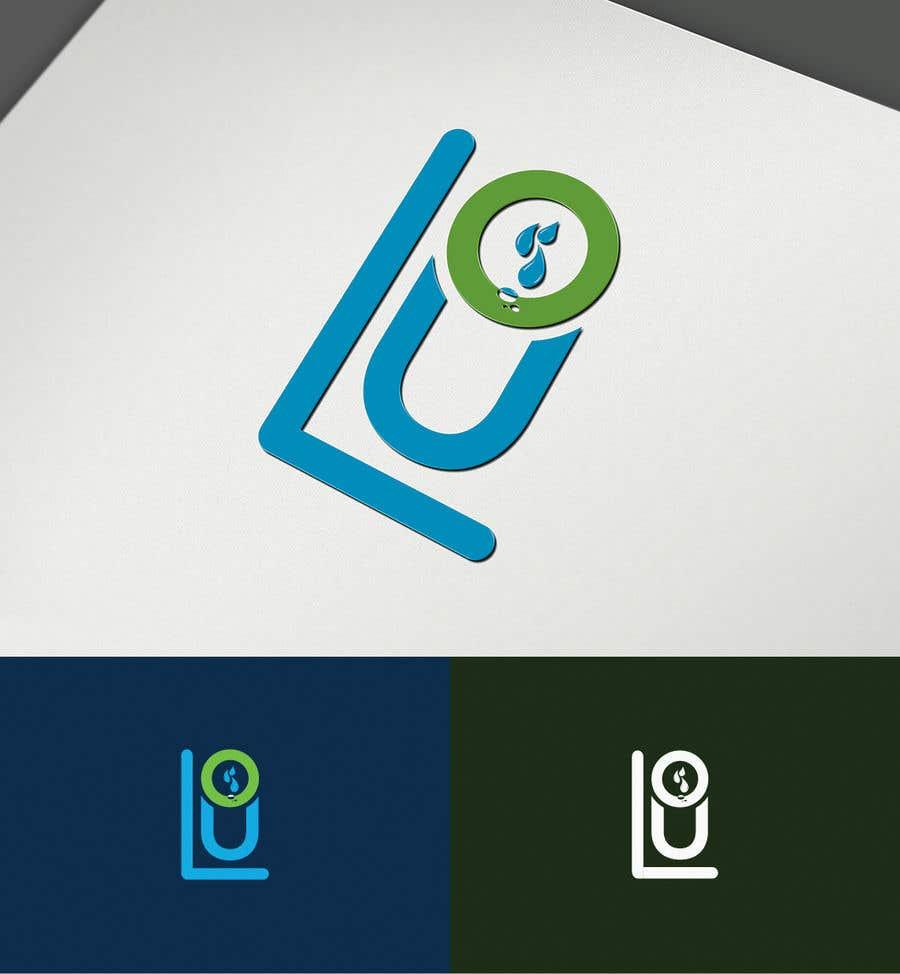 Kilpailutyö #162 kilpailussa Create a logo for Luo !
