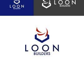 #216 cho Hi, I need a logo for an residential construction Company (loon builders). I prefer a loon (bird) to stand out with some construction attachments in the background. Any idea is welcome, so you guys are free to come up with something original. bởi athenaagyz