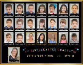 sannanv tarafından Kindergarten end of year collage için no 60