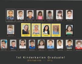 tabitaprincesia tarafından Kindergarten end of year collage için no 35