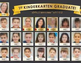 kiekoomonster tarafından Kindergarten end of year collage için no 22