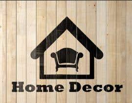 #23 para Need logo for Home Decor Website por masudrana5056