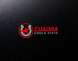 #36 for Logo design cuadra Chula Vista af shahadatmizi