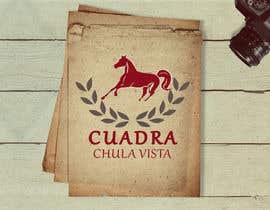 #43 for Logo design cuadra Chula Vista af ibraheimtarek