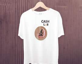 #20 for t shirt design by muradh969
