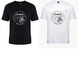 #258 para T shirt design por khaldiyahya