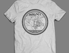 #250 para T shirt design por mondaluttam